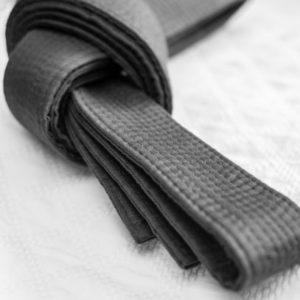Judo banden