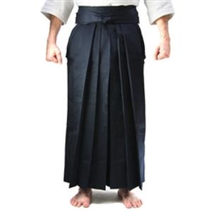 Katoenen Hakama Japans
