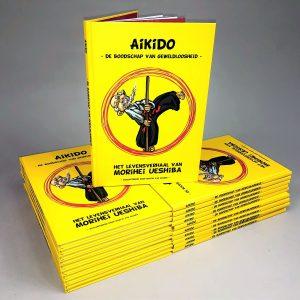 Aikido-De boodschap van geweldloosheid