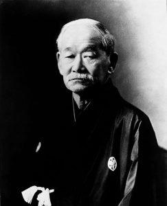 Judo- Jigoro Kano