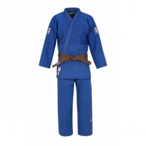 Judo Wedstrijdpak IJF Champion Wit