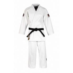 Judo Wedstrijdpak IJF Mondial Wit