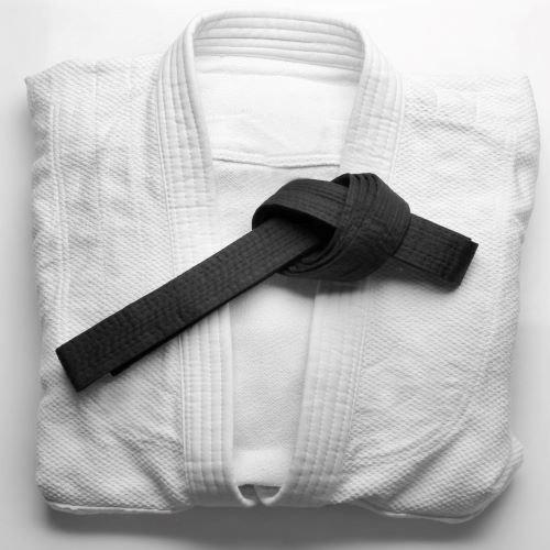 Ju Jitsu Pakken