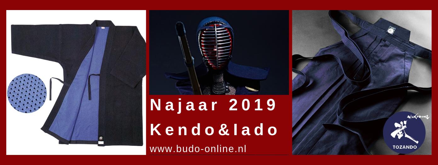 Kendo & Iaido