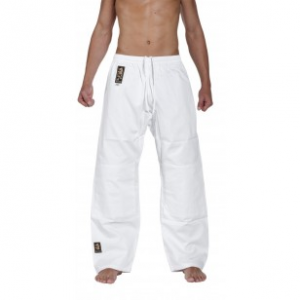 Judo broek Wit