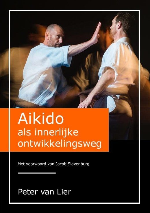 Aikido, boek, jungiaans